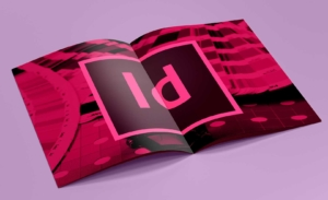 Como exportar PDF para brochura no InDesign